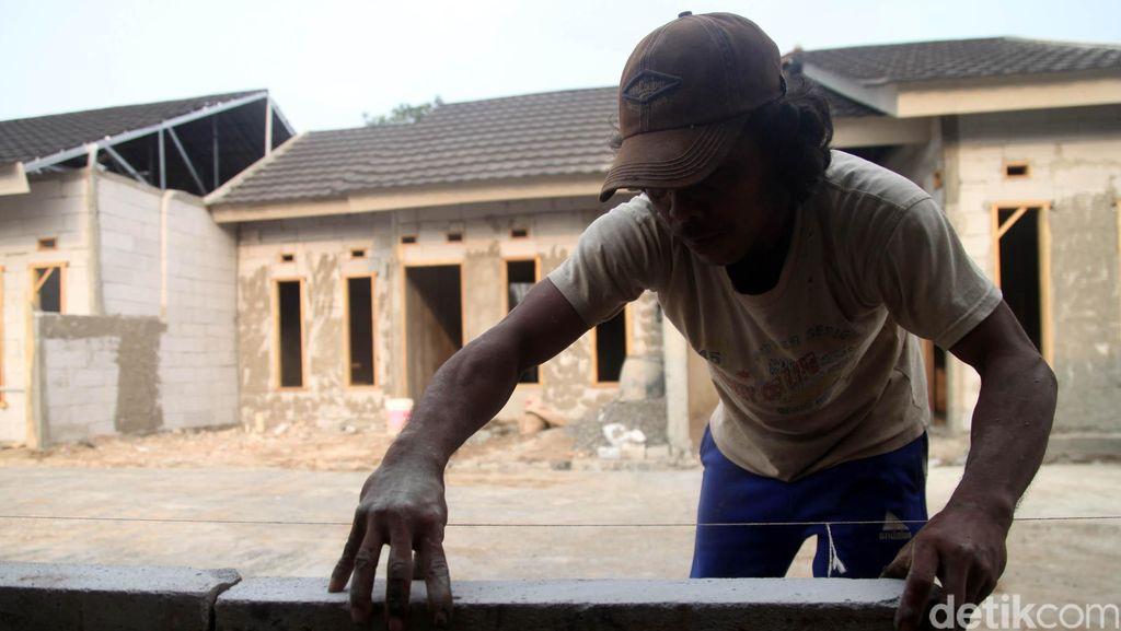 Kecewa Proses Pembangunan Rumah Bukit Savanna Residence