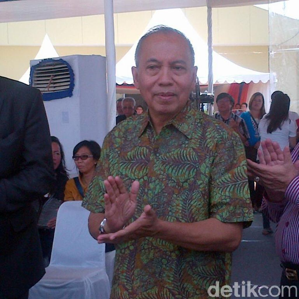 Pusat Kuliner Khas Semarang Bakal Dibangun di Dekat Sam Po Kong