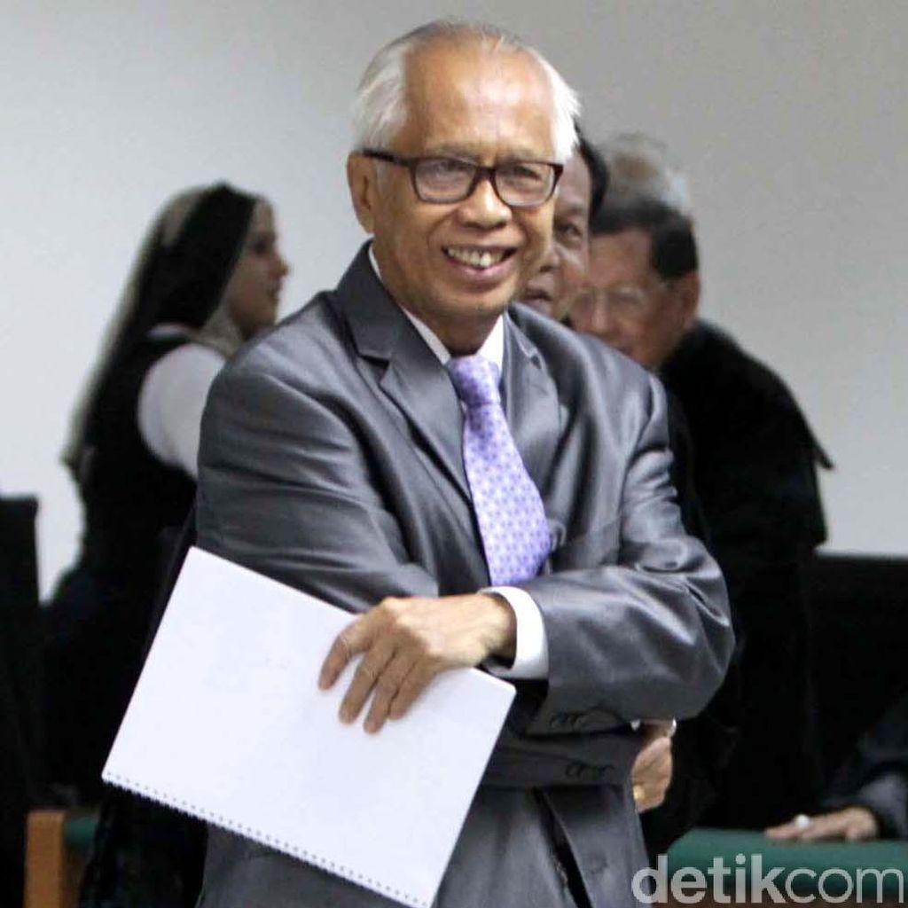 Terima Duit USD 5 Ribu, Hakim Amir: Gary Bilang Titipan Pak OCK