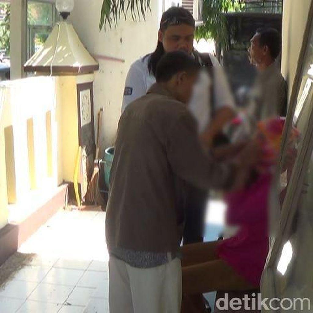 Gadis Tunawicara Diduga Diperkosa 3 Tetangga hingga Hamil 2 Bulan