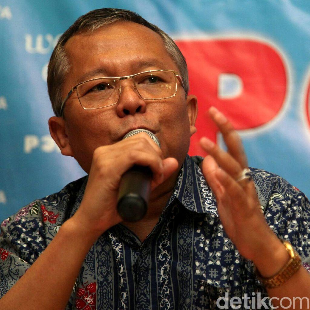 PPP: Putusan MKD Tak Bisa Membuat Setya Novanto Kembali Jadi Ketua DPR