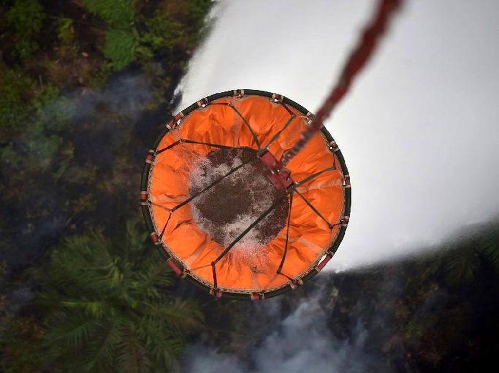 Bantuan Malaysia Siap Tangani Kebakaran Hutan Indonesia, Singapura Ditunda