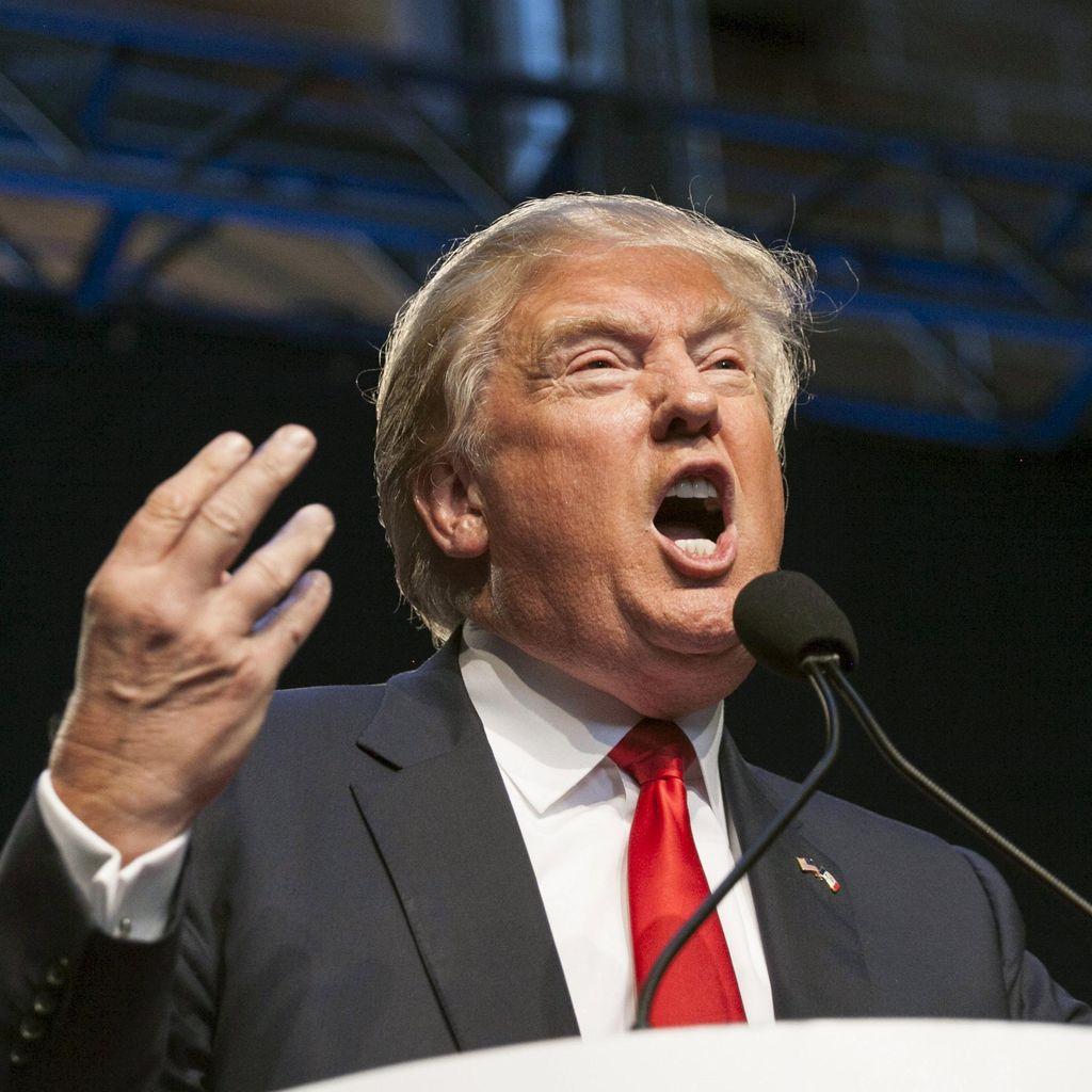 Disebut Tak Akan Jadi Presiden AS, Trump Anggap Ucapan Obama Menyedihkan