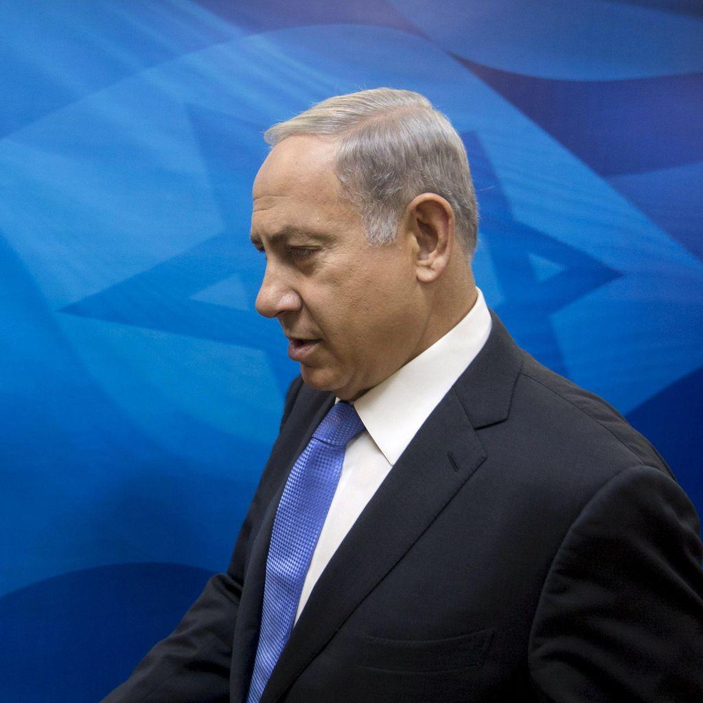 Serangan Teror Meningkat, PM Israel Imbau Rakyat Tetap Waspada