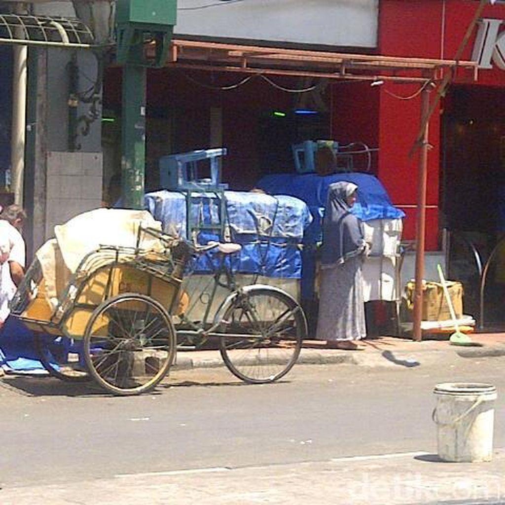 Idul Adha, Pedagang Malioboro Libur Setengah Hari