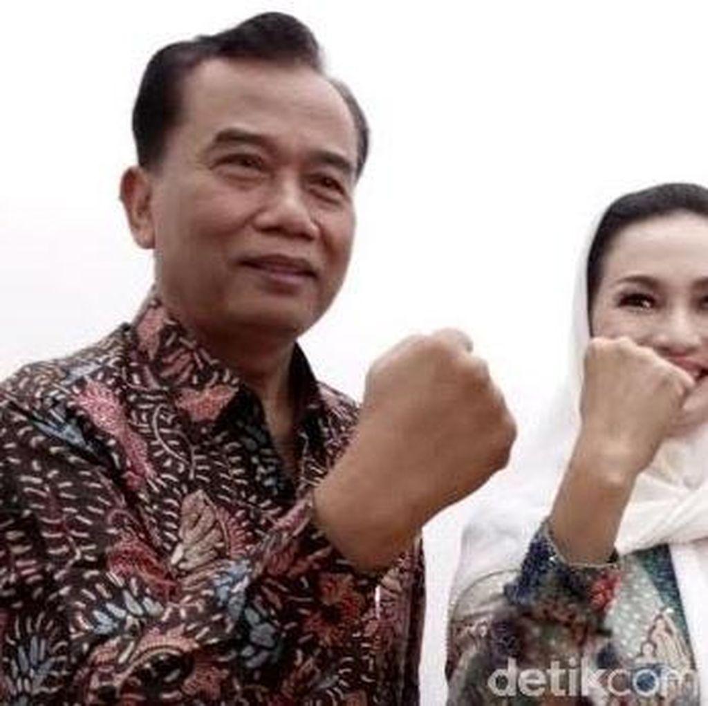 Tim Risma Siapkan Pidato Kemenangan, Kubu Rasiyo: Itu Takabur