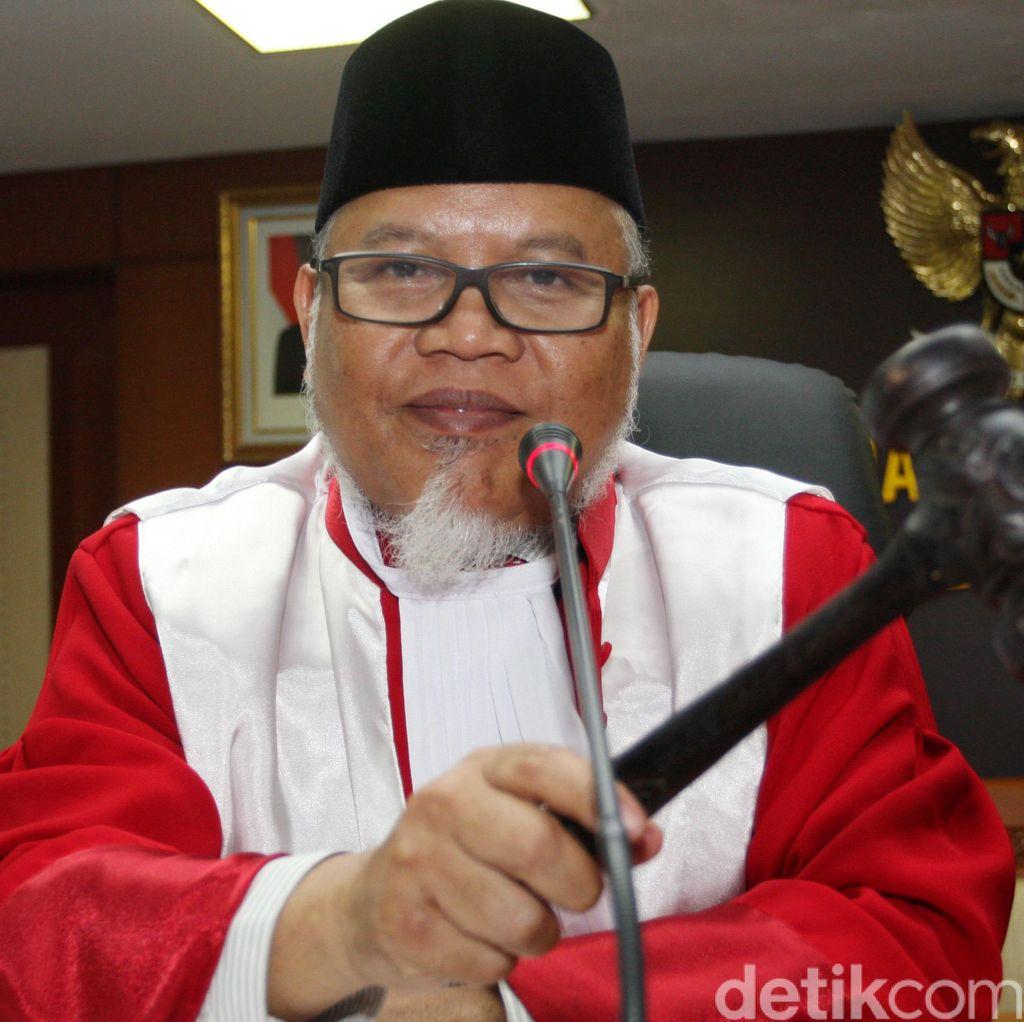 KMP Tak Solid, PKS Ikut Bawa Novanto ke Persidangan