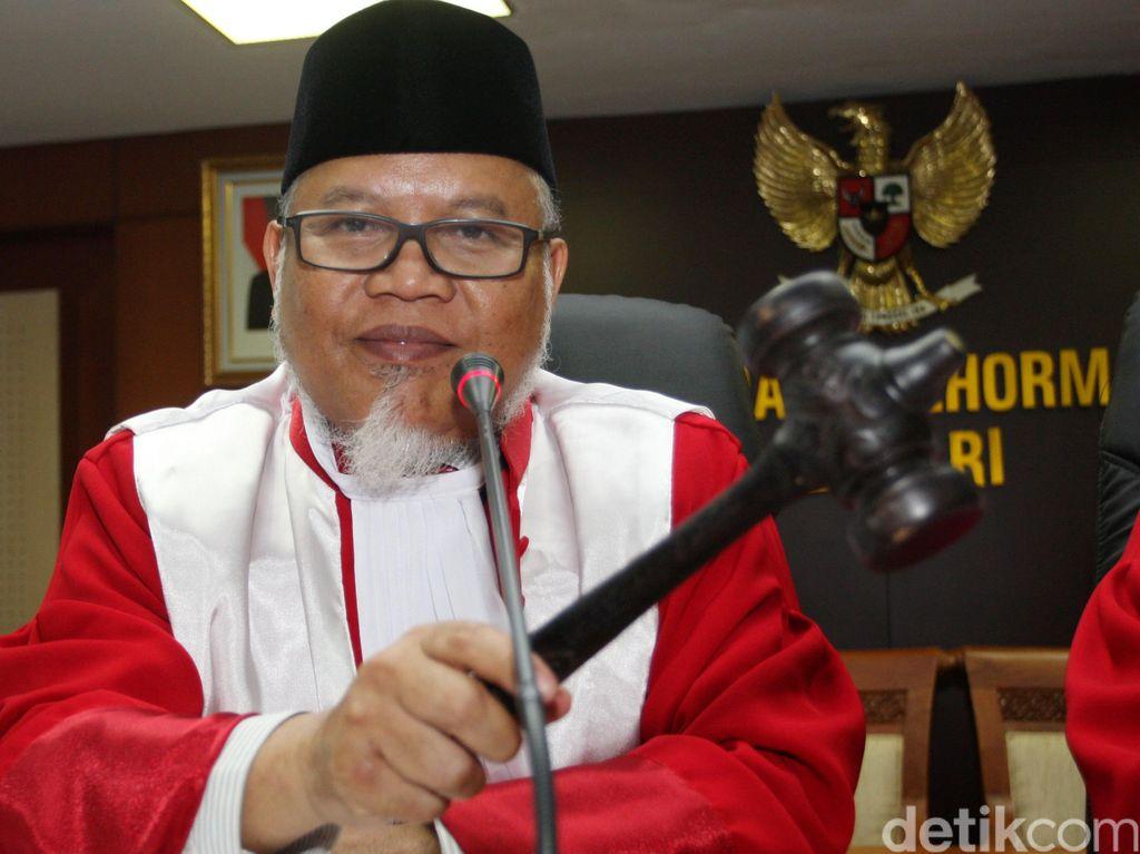 Ketua MKD: Kasus Novanto Beban Berat Bagi MKD