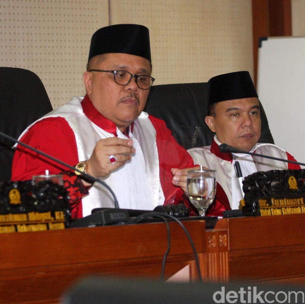 Pimpinan MKD Gerindra Ikut-ikutan Persoalkan Validasi Rekaman Novanto