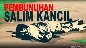 Mengungkap Dalang Pembunuh Salim Kancil