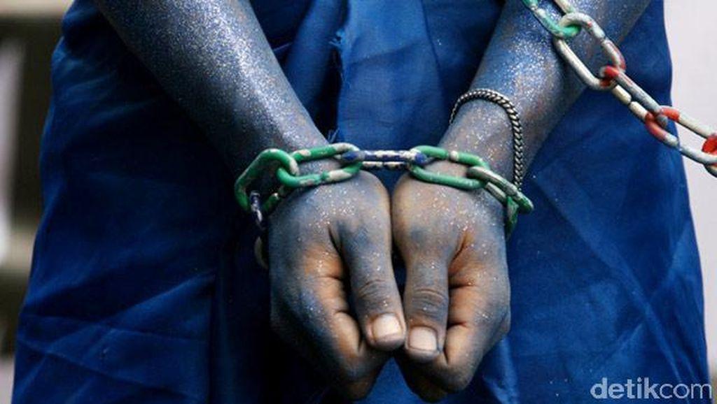 PDIP Hapus Aturan Ampuni Koruptor dari RUU Pengampunan Nasional