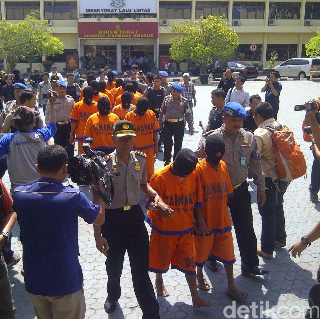 Terima Uang dari Kades Selok Awar-Awar, 3 Oknum Polisi akan Disidang Disiplin