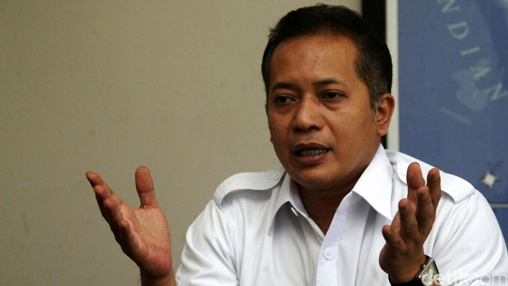Waketum Gerindra Kini Sebut Tak Ada Kabinet Bayangan