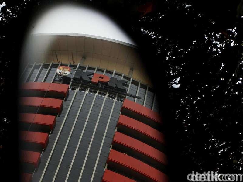 DPR Usulkan KPK Harus Izin Ketua PN untuk Penyadapan