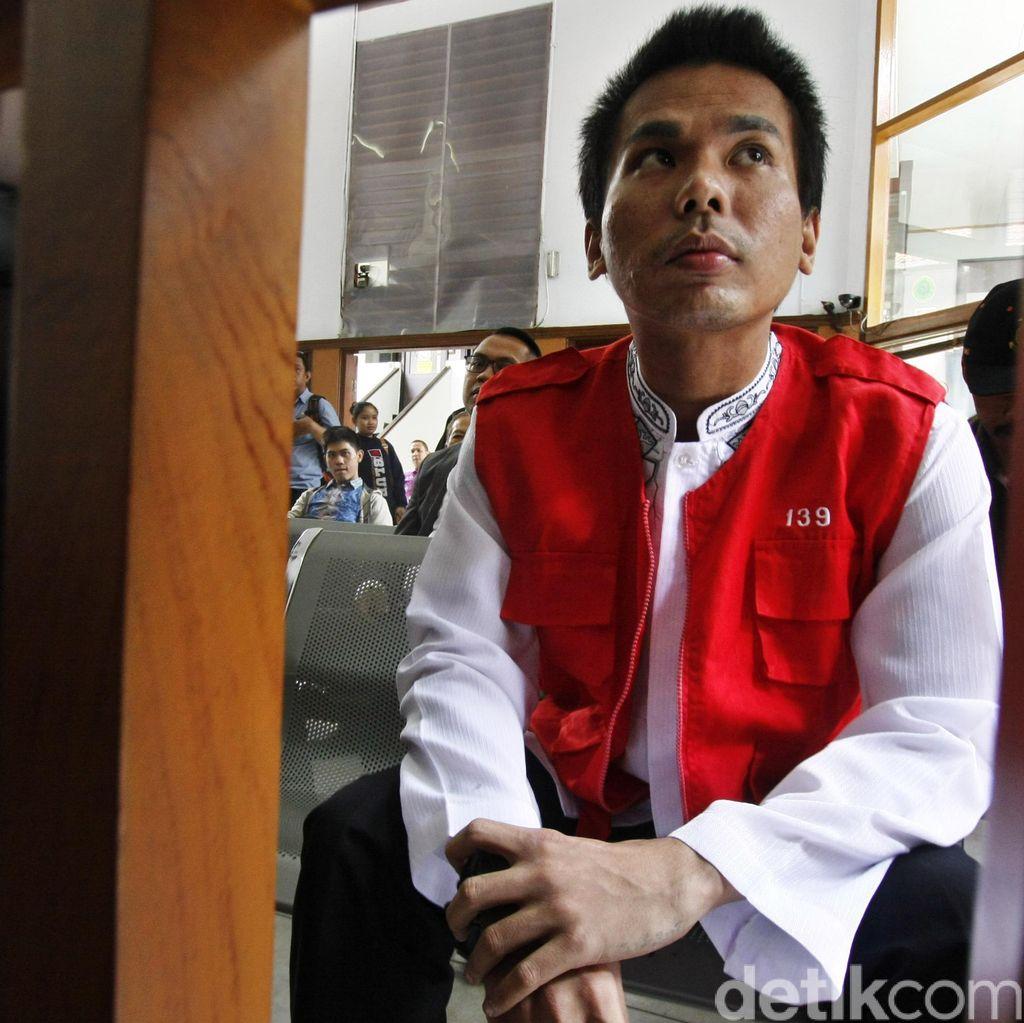 Saksi Tak Hadir, Sidang Muncikari Artis Berlangsung Singkat