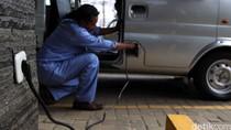 Negara-negara Ini Siap Jadikan RI Pasar Mobil Listrik