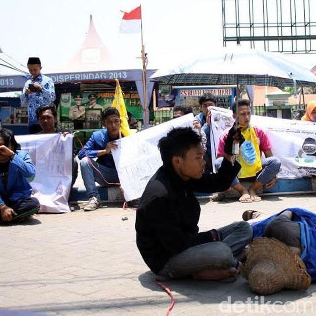 Aktivis Anti Tambang Ilegal Dibunuh, Pemerintah Diminta Tegas