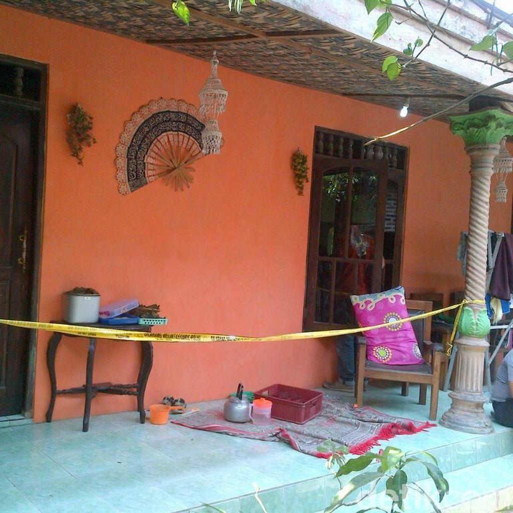 Kasus Pembunuhan Ibu 4 Anak, Tetangga Sempat Dengar Teriakan Wanita