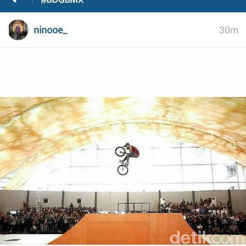 Kisah Tragis Taufan BMX dan Fenomena Olahraga Ekstrem di Indonesia