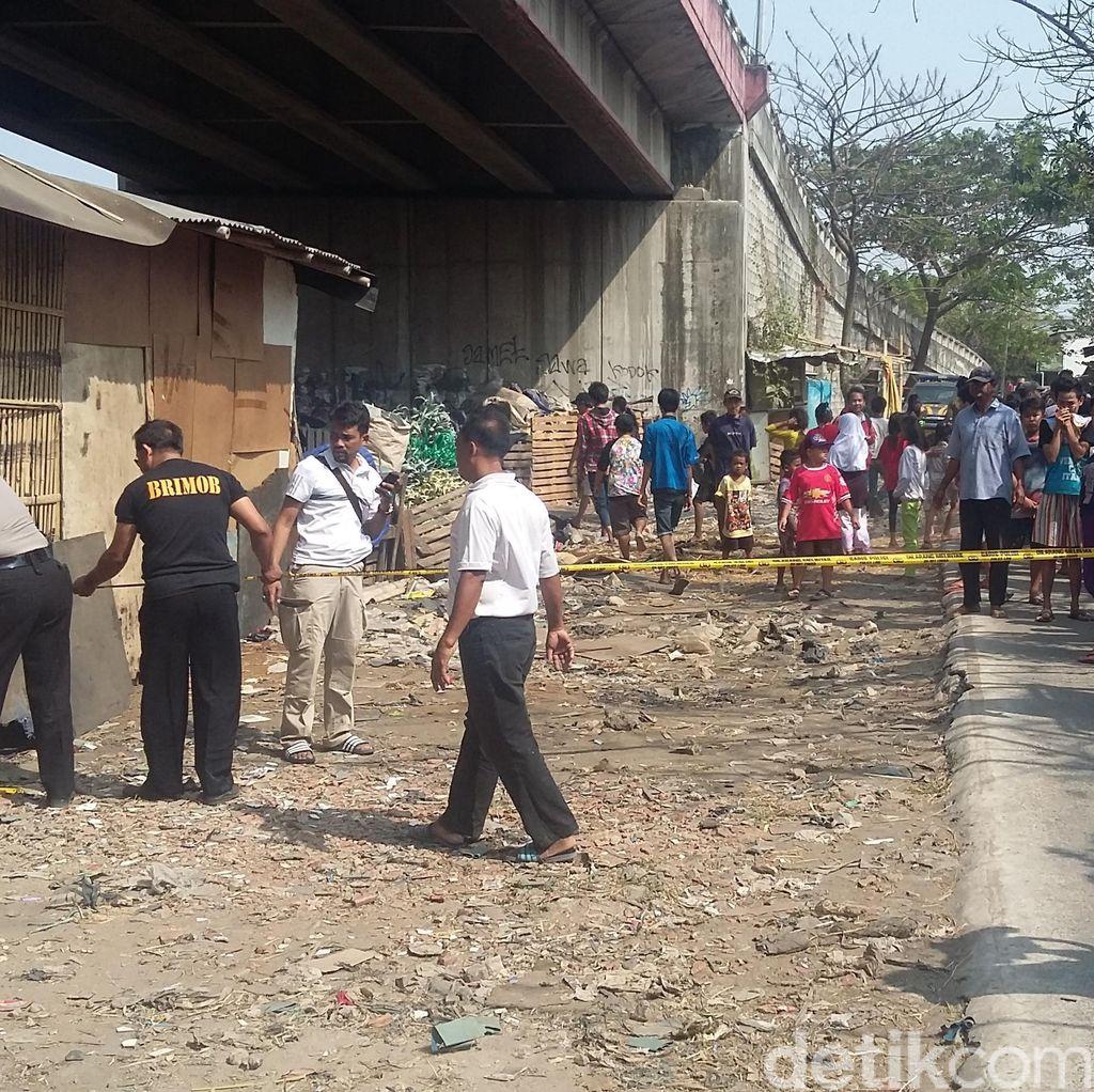 Polda Metro: Belum Ada Tersangka di Kasus Pembunuhan Bocah dalam Kardus