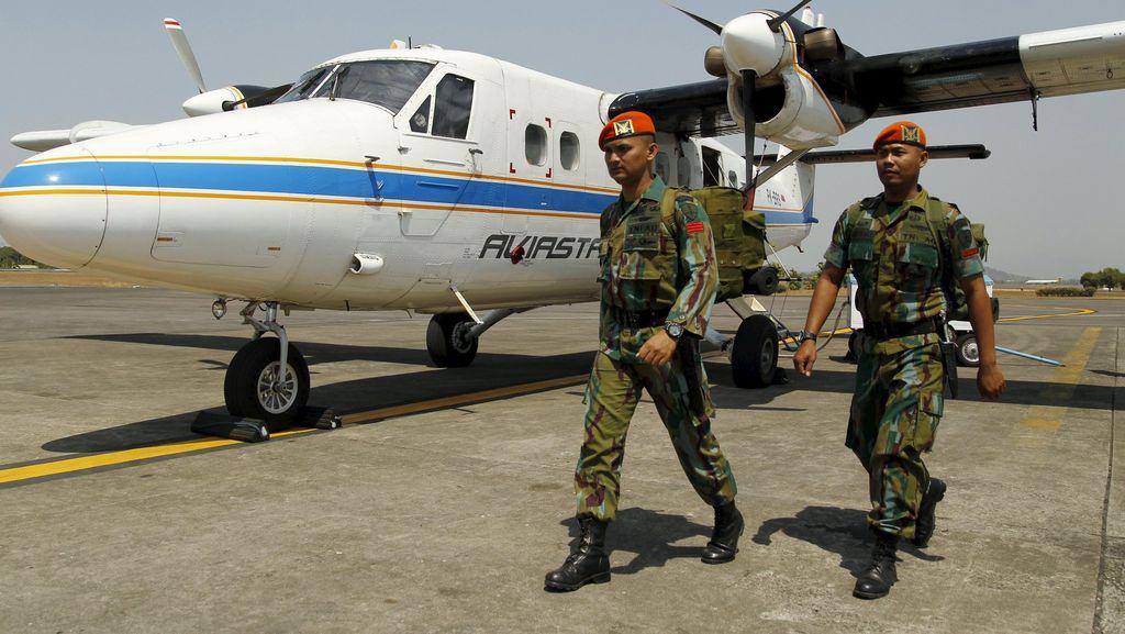 Pesawat Hilang, Aviastar: Ini Insiden Pertama Dalam 5 Tahun Terakhir