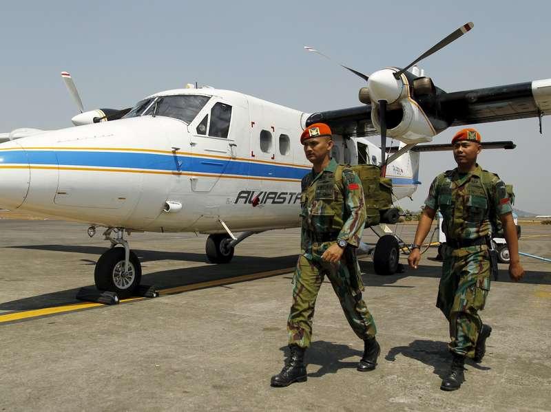 Area Pencarian Aviastar Diperluas, Personel Evakuasi Ditambah