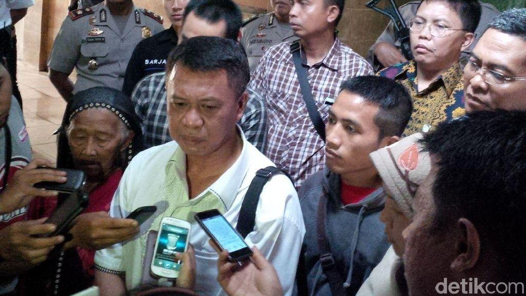Polri: 14 dari 24 Tersangka Penganiaya Salim Kancil Dijerat Illegal Mining