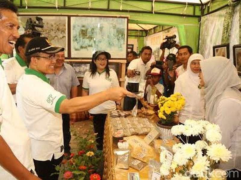 Festival Perkebunan ini Menjaga Budaya Masyarakat Banyuwangi