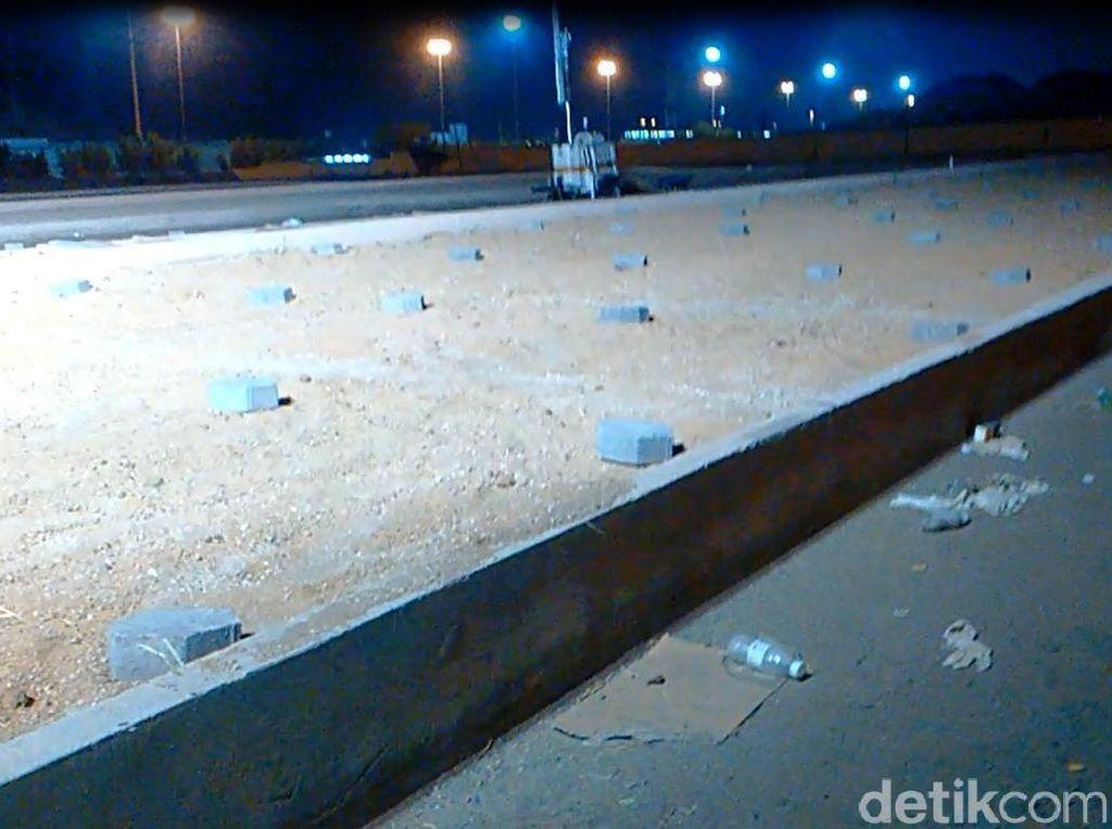 Ini Pemakaman Muasim, Tempat Ribuan Korban Tragedi Mina Dikebumikan