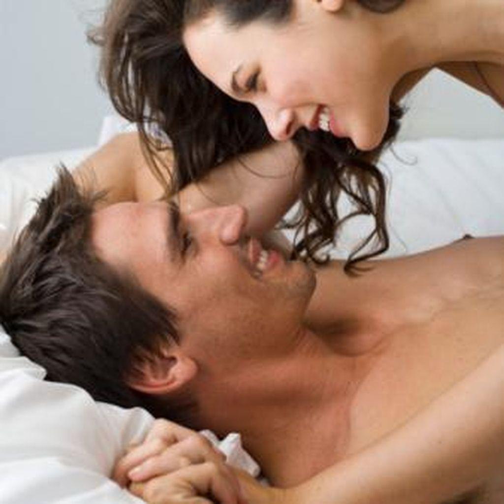 3 Sampai 17 Menit, Durasi Ideal Bagi Pasangan untuk Penetrasi Seks