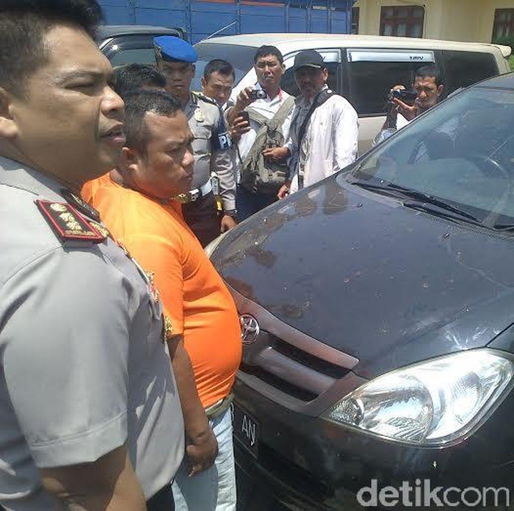 Sindikat Penipuan Mobil Dibongkar, Pelaku dan Barang Bukti Diamankan