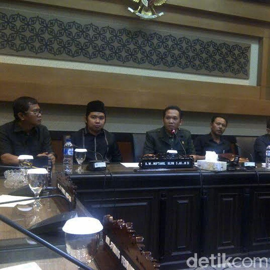 Kasus Lumajang, DPRD Jatim Minta Polisi Usut Jika Ada Anggota Dewan Terlibat