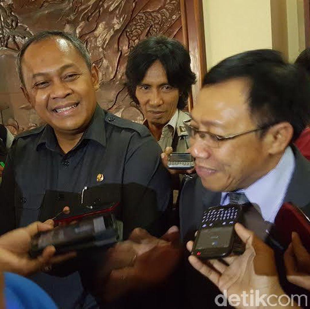 Pengganti Risma Janji akan Membuat Kota Surabaya Kondusif