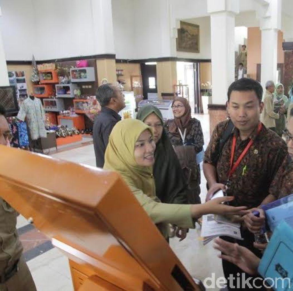 Kota Surabaya Diharap Raih Kembali Manggal Karya Bakti Husada