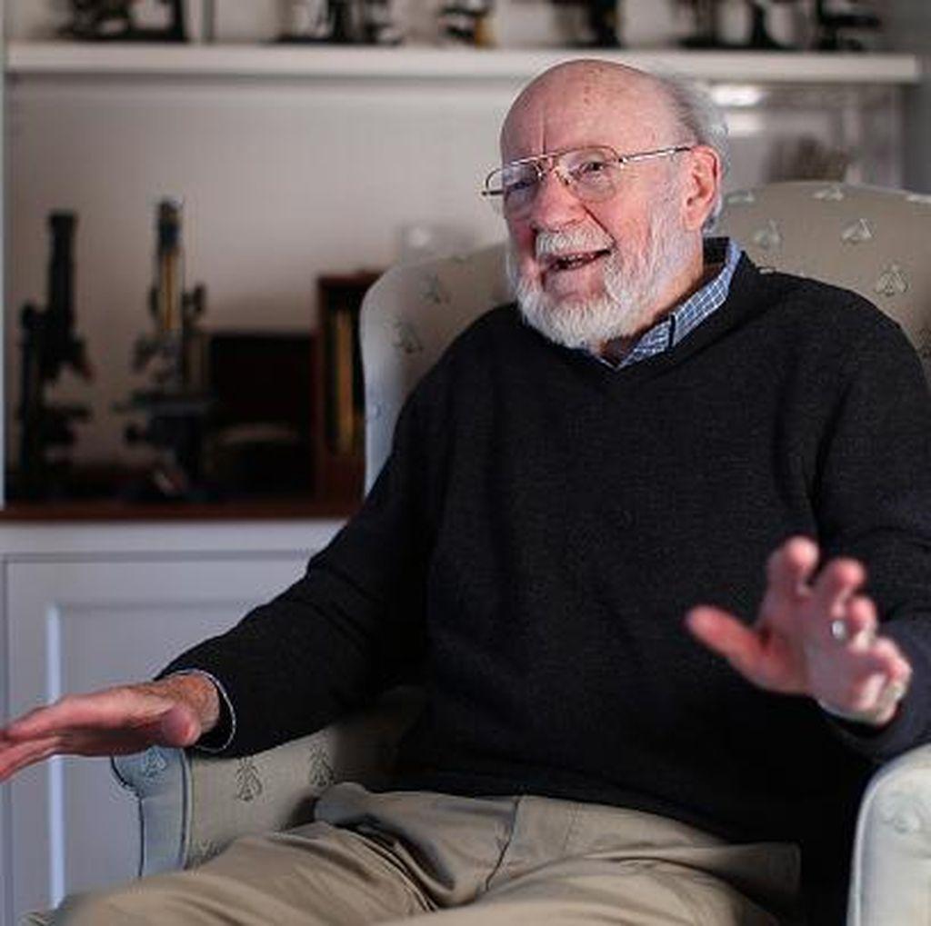 William Campbell, Anak Petani yang Jadi Peraih Nobel Kesehatan