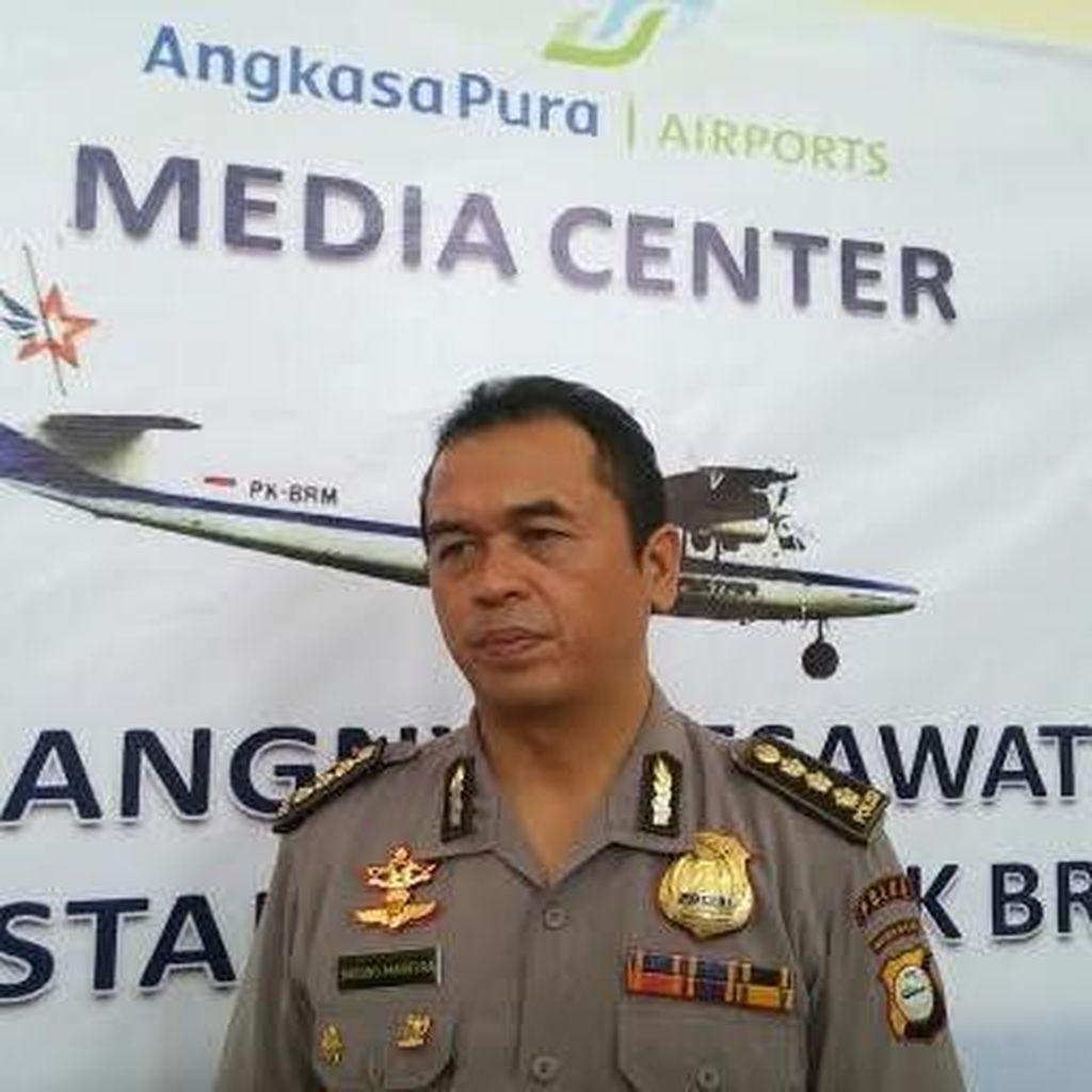 Kapolda Sulsel dan Pangdam Wirabuana Tiba di Luwu, Bersiap Evakuasi Aviastar