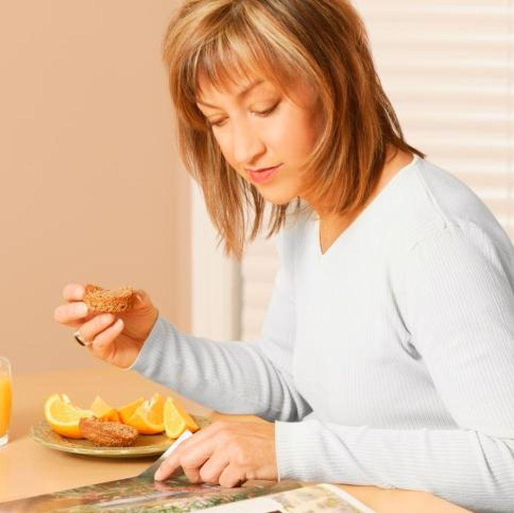 Hindari 5 Makanan Ini Agar Tidur Lebih Nyenyak
