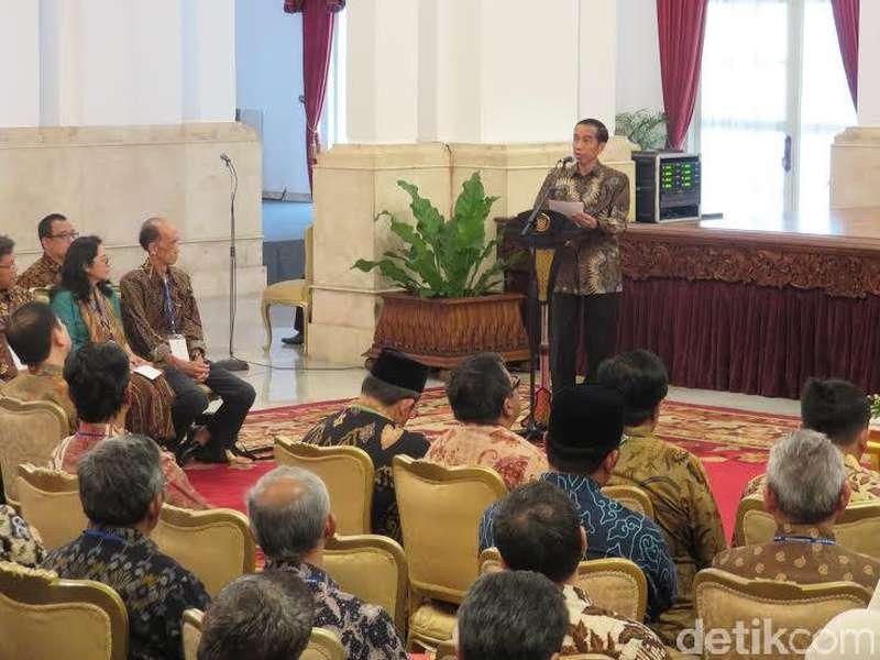 Seberapa Serius Jokowi Menanggapi Masalah Kebakaran Hutan dan Asap?