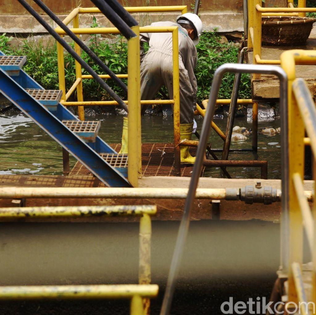 Sukoharjo Buka Pusat Pengaduan Air Bersih dan Sanitasi