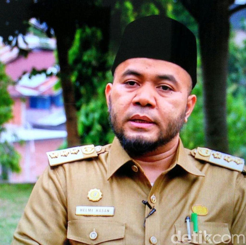 Wali Kota Bengkulu Setop Salat Berhadiah Mobil: Saatnya Refleksi!