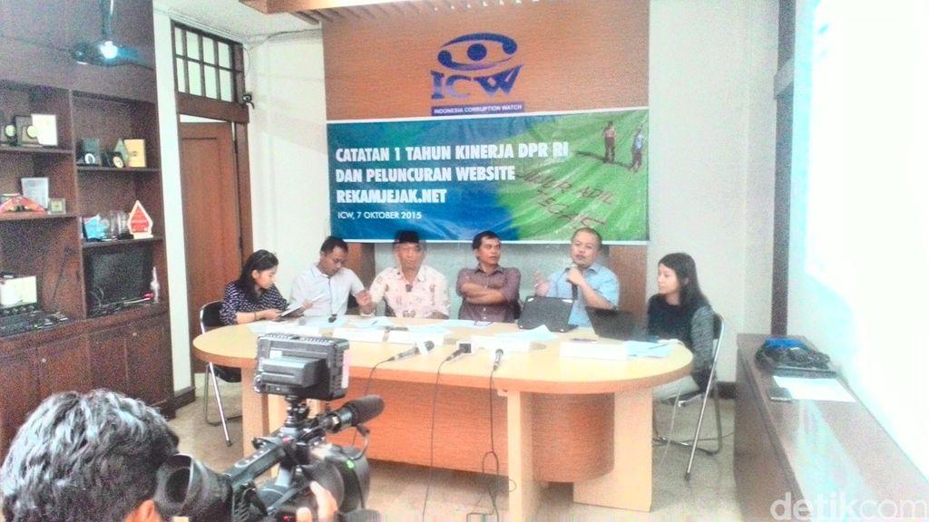 Jika RUU Disahkan: KPK Jadi Lembaga Pajangan, 12 Tahun Kemudian Dibubarkan