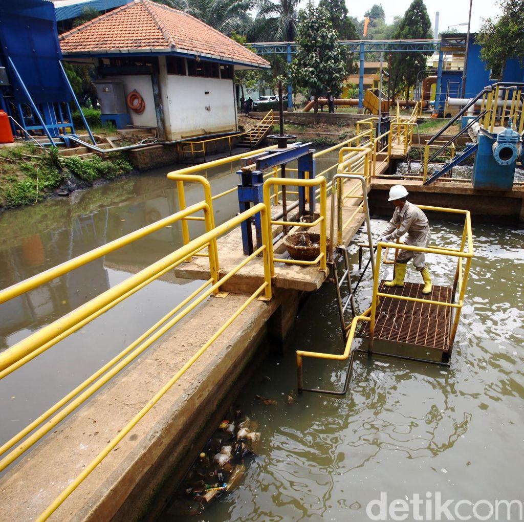 Butuh Rp 700 T untuk Pasok Air Bersih di Indonesia