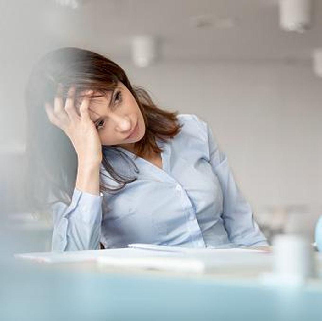 Ini Dia 5 Cara Hindari Stres di Tempat Kerja
