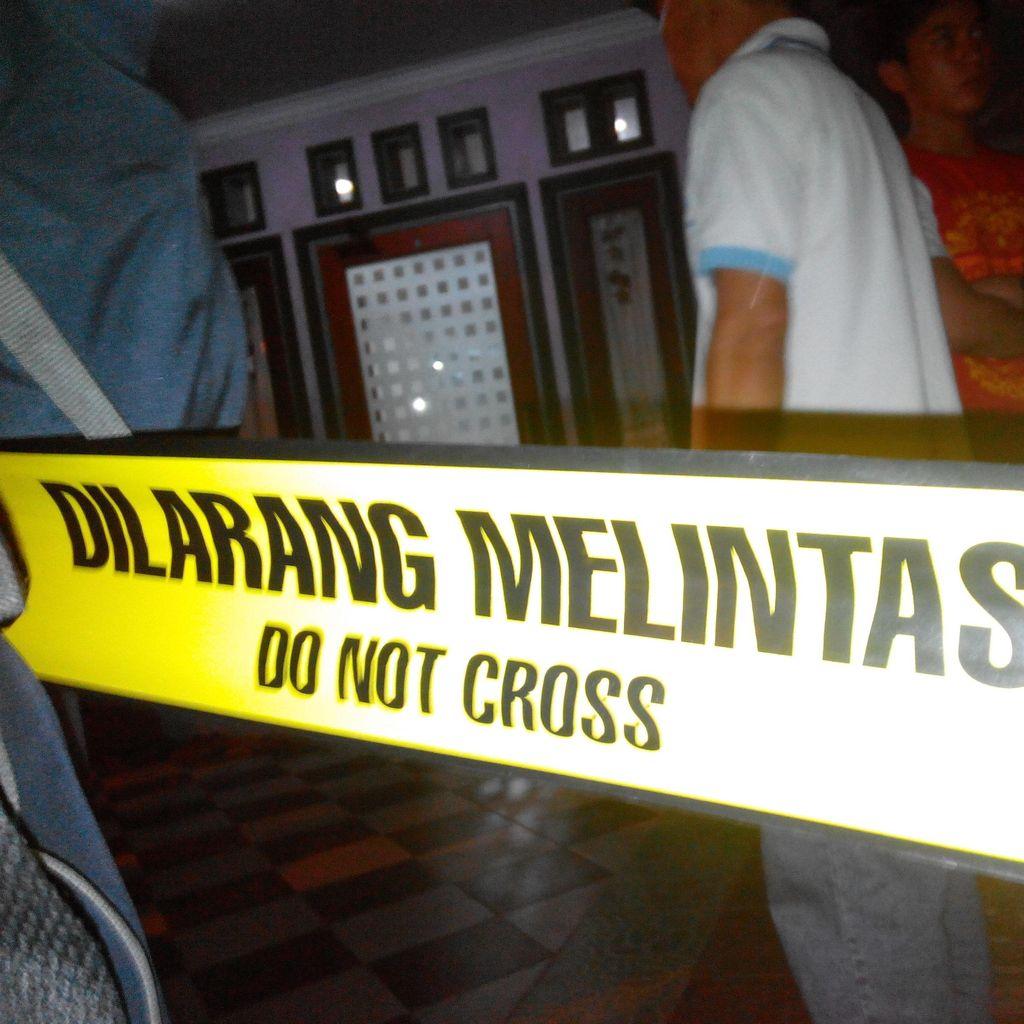 Pembunuhan Sadis Ibu dan Anak di Cakung, Polisi: Korban Sempat Melawan