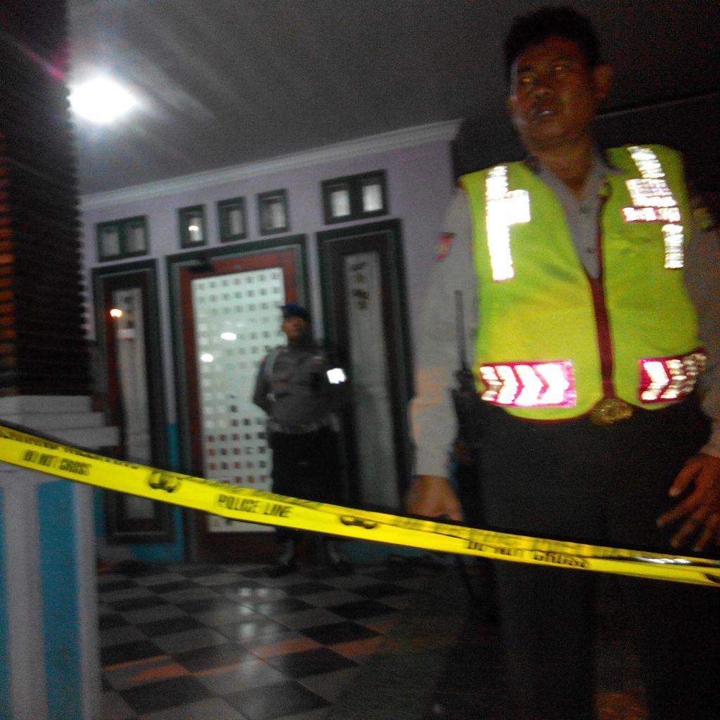 Ini Ciri Pria Mencurigakan di Kasus Pembunuhan Ibu dan Anak di Cakung