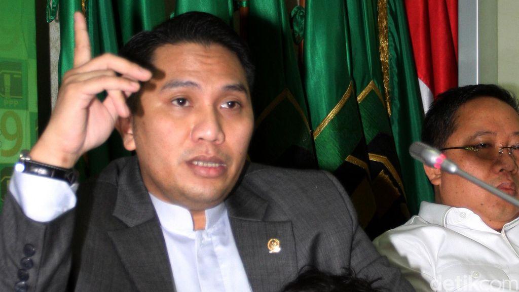Surat Izin Presiden Keluar, Polisi Segera Panggil Ivan Haz Sebagai Tersangka