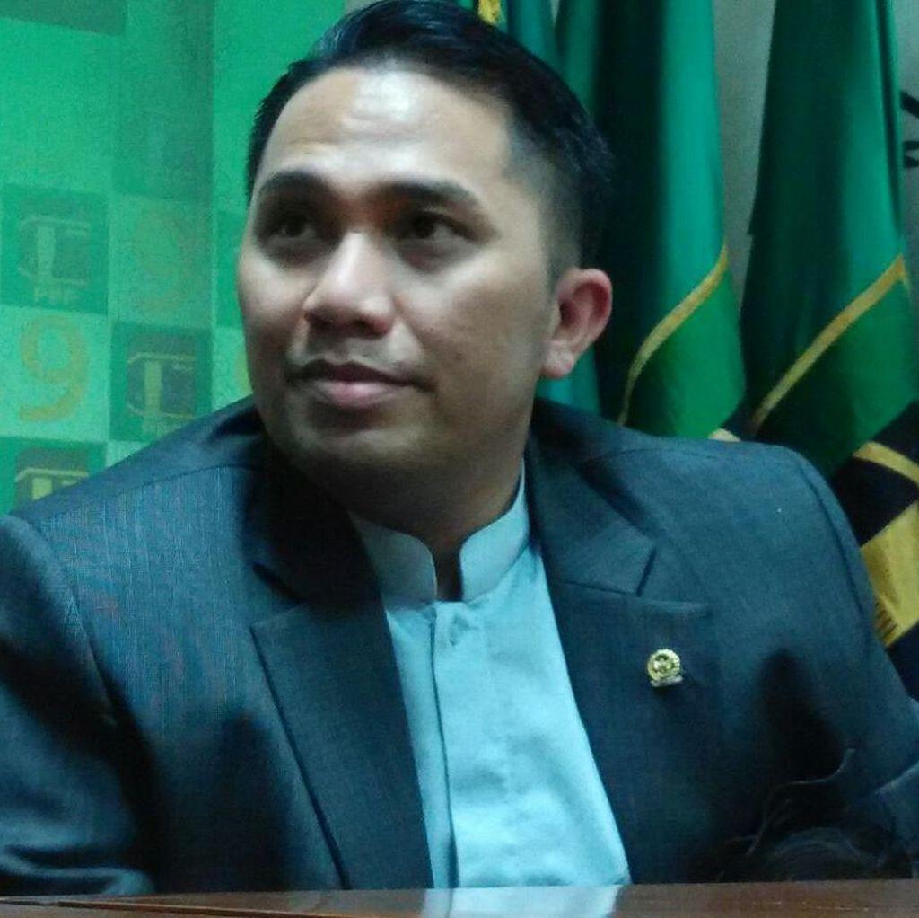 Polisi: Rekaman CCTV di Lift Tunjukkan Ivan Haz Tonjok PRT