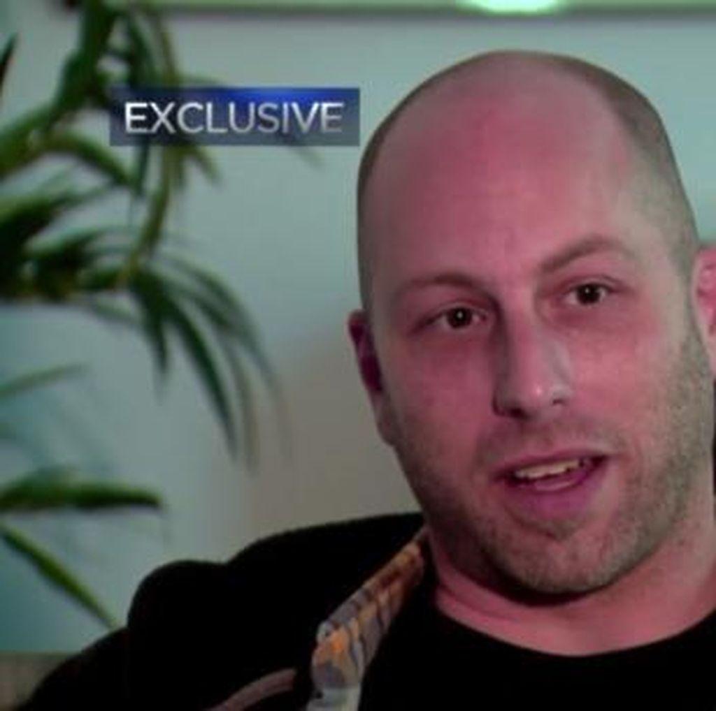 Bersyukur Ditabrak Hiu, Pria Ini Jadi Ketahuan Punya Tumor