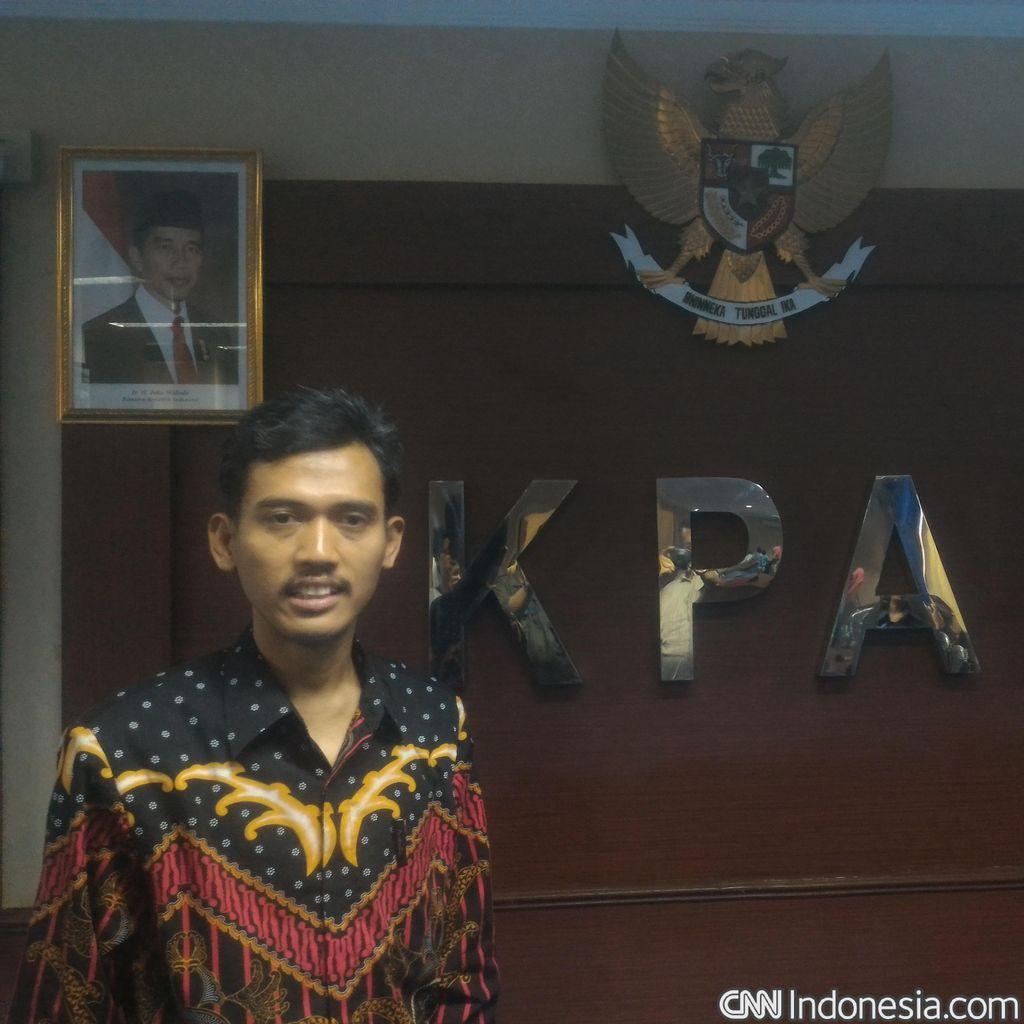 Ketua KPAI Asrorun Niam Sholeh: Pengebirian Tak Langgar HAM