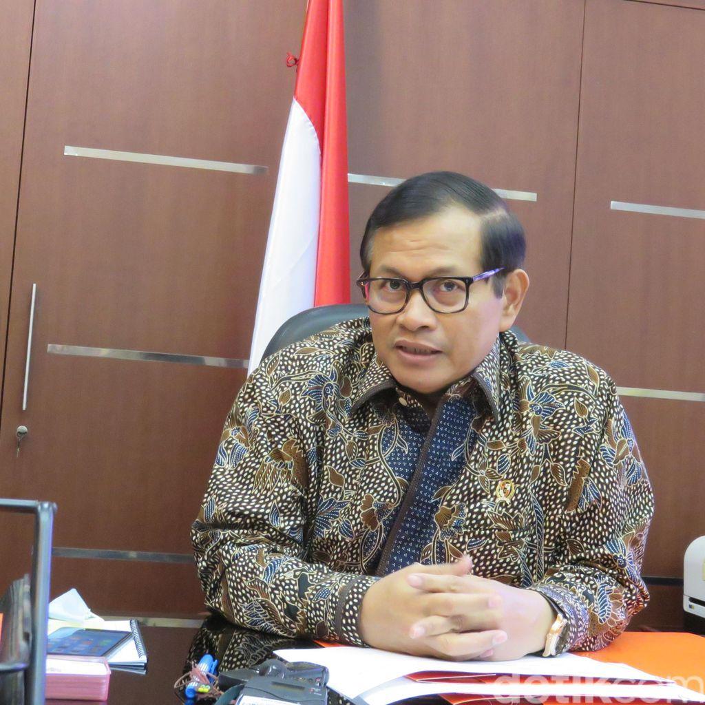 Politikus PDIP di Pemerintahan Ikut Arahan Partai untuk Revisi UU KPK?